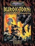 SS: BUROK-TORN