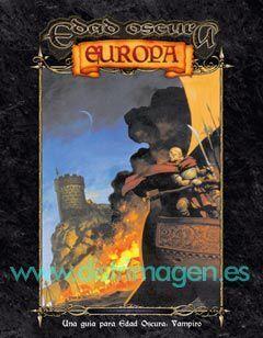 VAMPIRO EO: EUROPA