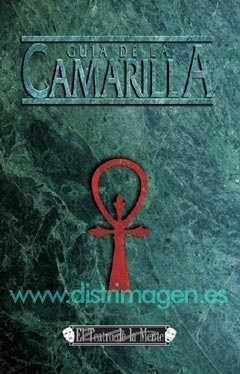 VIVO: GUIA DE LA CAMARILLA