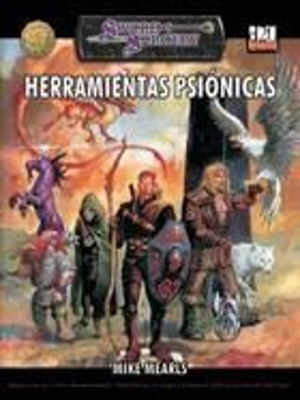 SS: HERRAMIENTAS PSIONICAS