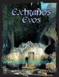 LA LLAMADA DE CTHULHU: EXTRAÑOS EVOS