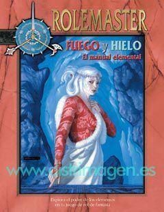 ROLEMASTER: FUEGO Y HIELO