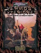 SS: YERMOS Y EXTERIORES