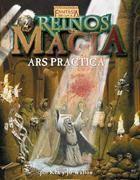 WARHAMMER JDR: REINOS DE MAGIA 2. ARS PRACTICA