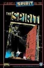 LOS ARCHIVOS DE THE SPIRIT #01