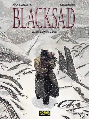 BLACKSAD #02: ARCTIC NATION