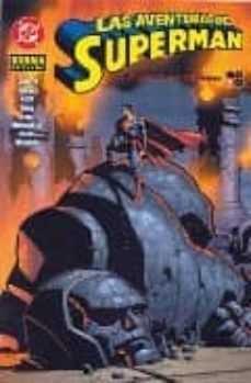 SUPERMAN. MUNDOS EN GUERRA #3 (DE 4)