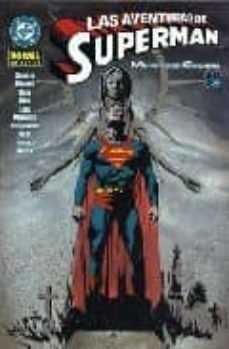 SUPERMAN. MUNDOS EN GUERRA #4