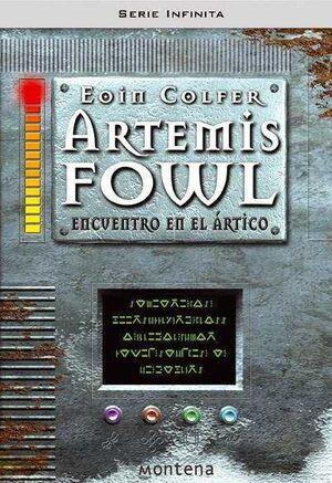 ARTEMIS FOWL 2: ENCUENTRO EN EL ARTICO