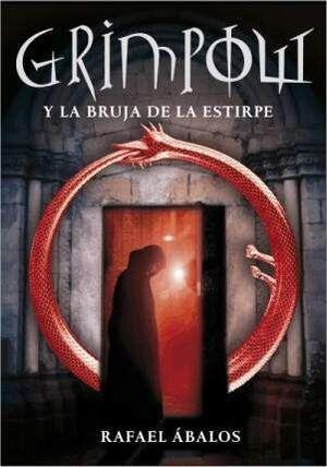 GRIMPOW #02. LA BRUJA DE LA ESTIRPE