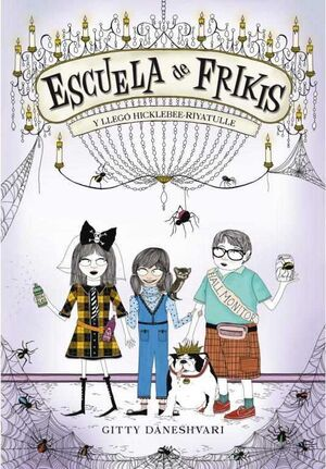 ESCUELA DE FRIKIS #02. Y LLEGO HICKLEBEE-RI