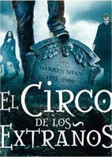 EL CIRCO DE LOS EXTRAÑOS VOL.02. LA MONTAÑA DEL VAMPIRO