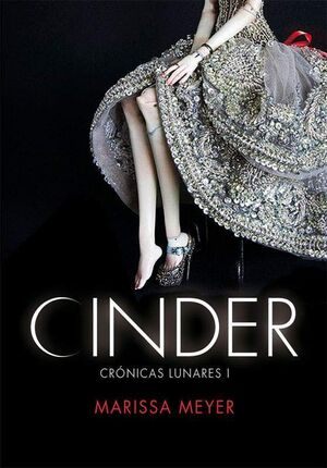 CINDER: CRONICAS LUNARES I