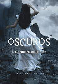 OSCUROS IV. PRIMERA MALDICION