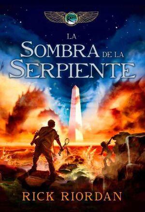 CRONICAS DE KANE III. LA SOMBRA DE LA SERPIENTE