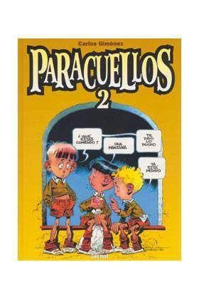PARACUELLOS #02