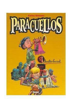 PARACUELLOS #01