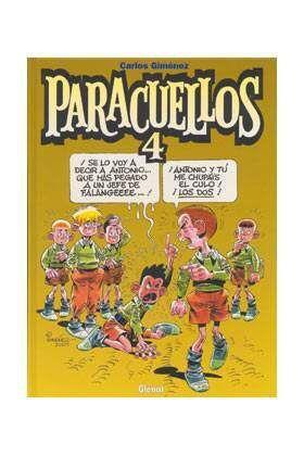 PARACUELLOS #04