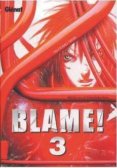 BLAME #03