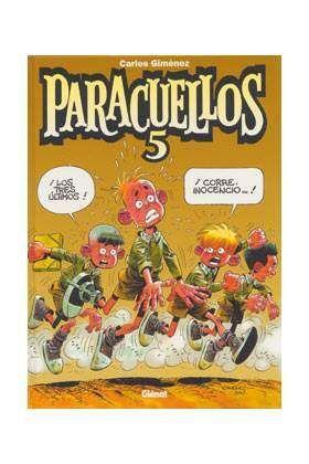 PARACUELLOS #05