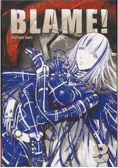 BLAME #08
