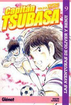 CAPITAN TSUBASA 09