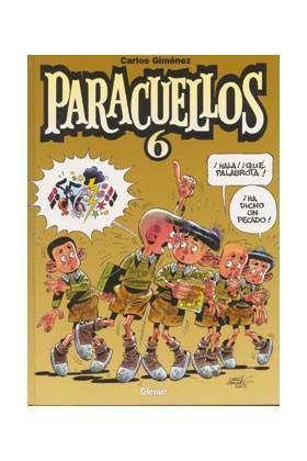 PARACUELLOS #06