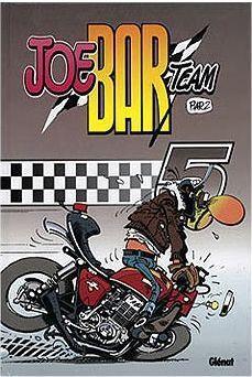 JOE BAR #5