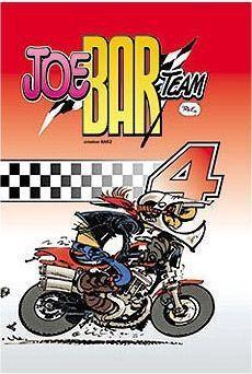 JOE BAR #4