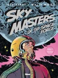 SKY MASTERS OF THE SPACE FORCE #01