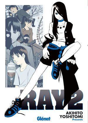 RAY #02