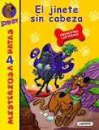 EL JINETE SIN CABEZA, SCOOBY (Nº 7)