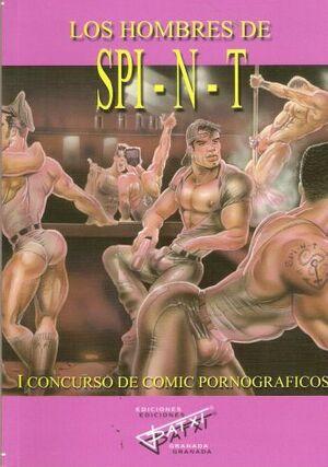 LOS HOMBRES DE SPI-N-T
