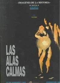 AMOROS III LAS ALAS CALMAS