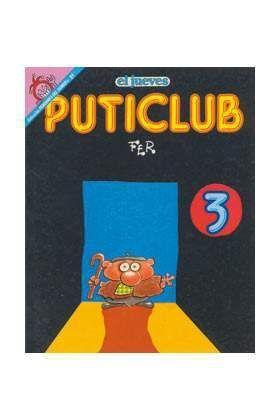 PENDONES 091: PUTICLUB 3