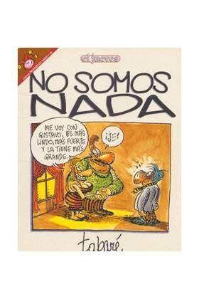 PENDONES 103. NO SOMOS NADA (TABARE 3)