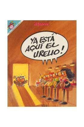 PENDONES 113: YA ESTA AQUI EL URELIO (PUTICLUB)