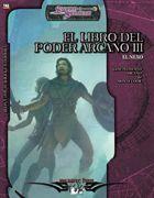 SS: LIBRO DEL PODER ARCANO 3