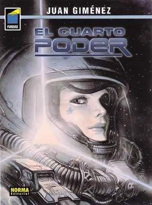 EL CUARTO PODER #01