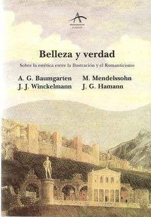 BELLEZA Y VERDAD
