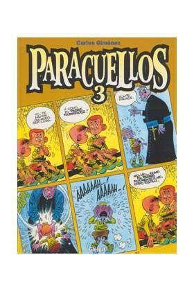 PARACUELLOS #03