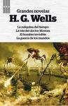 GRANDES NOVELAS, H.G. WELLS