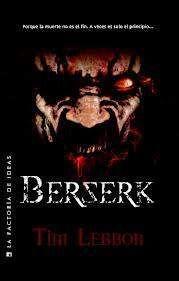 BERSERK (NOVELA)