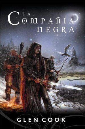 LA COMPAÑIA NEGRA. OMBIBUS 1