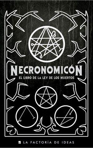 NECRONOMICON. LIBRO DE LA LEY