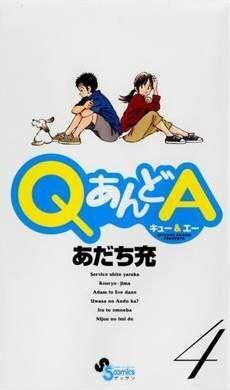 Q & A #04