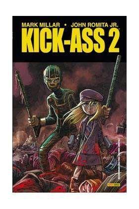 KICK ASS #02