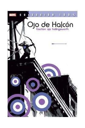 OJO DE HALCON #01
