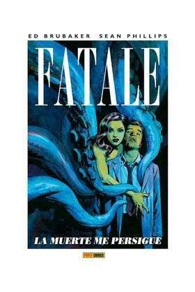 FATALE #01