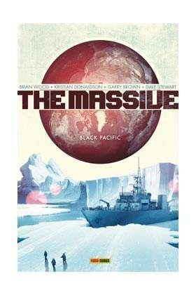 THE MASSIVE #01
